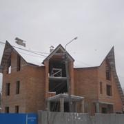 Разрушение кирпичных и бетонных стен, металлических конструкций фото