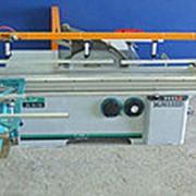 MJ6132D (BoAnNi) Форматно-раскроечный станок фото