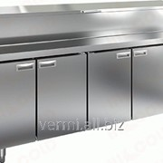Стол охлаждаемый для пиццы Hicold PZ1-1111/GN 1/3H фото