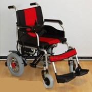 Инвалидная коляска с электроприводом FS110A-46 фото
