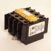 Приставки контактные ПКЛ, низковольтная контактная аппаратура фото