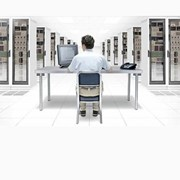 Услуги в области ИТ-аутсорсинга фото
