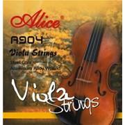Струны для альта Alice A904 фото