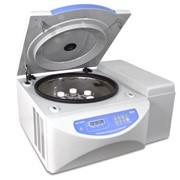 Центрифуга LMC -4200R Biosan, с охлажд..настол, до 4200 об/мин , в комплекте с ротором 6*50ml. фото