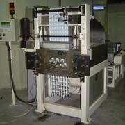 Оборудование для высечки бумажных заготовок для стаканов PUGLB 600 фото