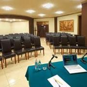 Организация семинаров, конференций, корпоративных мероприятий по Украине и за рубежом фото