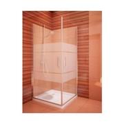 Душевая дверь Koller Pool TCO1/900 Silver/Transparent (727-9000KP0-01-02) фото