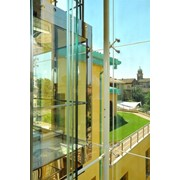 Панорамные лифты с электрическим и гидравлическим приводом фото