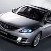 Автомобиль Mazda 6 фото