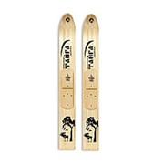 Лыжи Таежные деревянные 190/20см фото