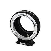 Metabones Canon FD Mount Lens to Sony NEX Camera Lens Mount Adapter (Black) (MB_FD-E-BM1) 907 фото