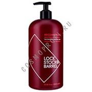 Lock Stock and Barrel Шампунь укрепляющий с протеином для тонких волос Lock Stock and Barrel - Reconstruct 200017 1000 мл фото