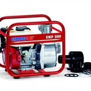 Мотопомпа Endress EMP 305 SТ фото