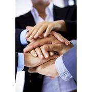 Консалтинг развития бизнеса фото