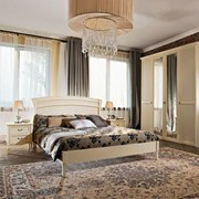 Кровать «Флоренция» №2 фото