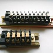 Низковольтная аппаратура БЗН-24-4П 25-В/ВУЗ фото