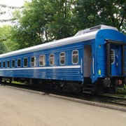 Вагоны пассажирские модель 61-779 исполнение 2 фото