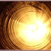 Нанесение покрытия на внутреннюю поверхность стальных труб для транспортировки нефти фото