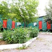 VIP-зона на 5 номеров в зоне отдыха «FIESTA» фото