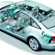 Компьютерная диагностика автомобилей в Уральске фото