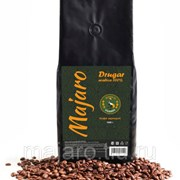 Кофе в зернах. Drugar Uganda 100% Arabica 1 кг фото