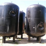 Фильтр для водород-катионирования ФИПа-I-1,4-0,6-Н-2 фото