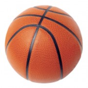 Баскетбольный мяч фото