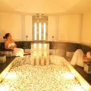 Турецкие бани хамам фото