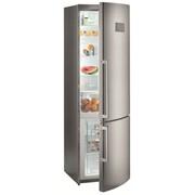 Комбінований холодильник NRK6201MX фото