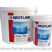 Таблетки из хлора ChlorTab 1kg BestLine фото