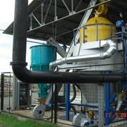 Газогенераторы твердого топлива фото