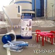 Дробилка для зерна ДПЗ (1 т/ч) фото