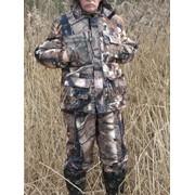 """Камуфляжный костюм для охоты """"Сталкер"""" Solar Wear фото"""