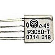 Электромагнитное герметичное реле постоянного тока РЭС 80-Т фото
