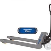 Гидравлическая тележка HPT 3000 фото