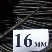 Трос сантехнический д 16 мм. фото