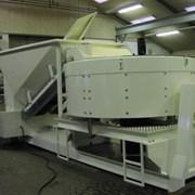 Компактный мобильный бетонный завод SUMAB С15-1200 фото