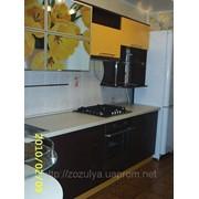 Кухни ДСП 7 фото