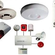 Охранные системы фото