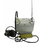 Носимая радиостанция УКВ диапазона Р-168-5УН-2 фото