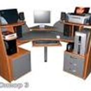 Офисная мебель в Караганде фото