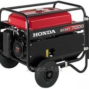 Генератор бензиновый Honda ECMT7000 144994 фото
