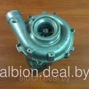 Турбокомпрессор МТЗ-3022 двиг. Detroit без регулятора GARRETT фото
