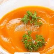 Овощное пюре фото