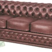 Мебель кабинетная «Честер» фото