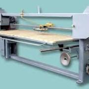Станки калибровочные для обработки древесины фото