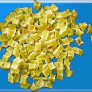 Картофель сушеный кубиками