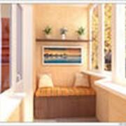 Балконов и лоджий фото