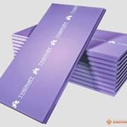 Экструзионный пенополистирол ТЕРМИТ (пеноплэкс, стирэкс) 1190х590 30мм фото