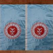 Мешок полипропиленовый  45х75 прозрачный фото